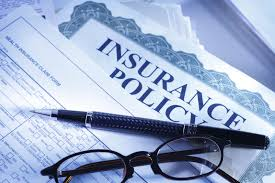 image of an insurance policy